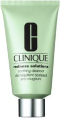 Clinique Redness Solutions Soothing Cleanser With Probiotic Technology gezichtsgel