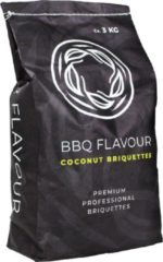 BBQ Flavour | Coconut briquettes | Kokosnoot | Briketten | 3kg