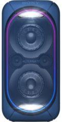 SONY GTK-XB60 Kompaktes leistungsstarkes One Box Soundsystem