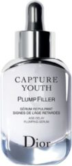 Dior - Capture Youth Plump Filler Age Delay Plumping Serum - 30 ml