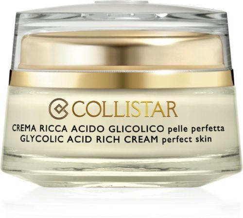 Afbeelding van Collistar Pure Activesa® Glycolic Acid Rich Cream - verzorgende dag- en nachtcrème