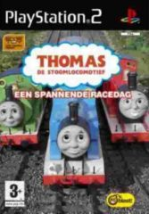 Playstation Thomas & Friends Day At The Races(Eye Toy Versie)