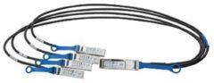 Intel® Ethernet QSFP+ Breakout Kabel 3m