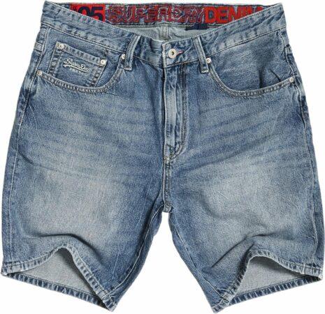 Afbeelding van Superdry Broek - Maat 33 - Mannen - jeans