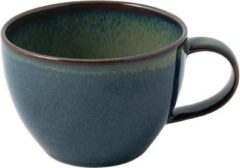 Groene LIKE BY VILLEROY & BOCH - Crafted Breeze - Koffiekop 0,25l
