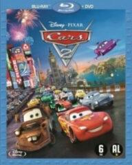 Disney Pixar Cars 2 (Blu-ray+Dvd Combopack)