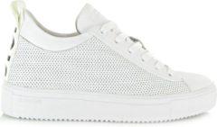 Blackstone Dames Sneakers Rl71 - Wit - Maat 40