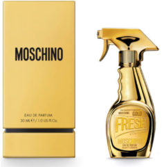 Moschino Fresh Gold Couture - 30 ml - eau de parfum spray - damesparfum
