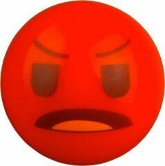 Grays Emoji Hockeybal - Ballen - oranje - ONE