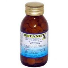Herboplanet Betamix Integratore Alimentare 80 Capsule 104 g