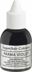 Sugarflair 100% Natuurlijke Smaakstof - Parma Violet - 30ml