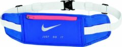 Blauwe Nike Race Day Waistpack - One Size