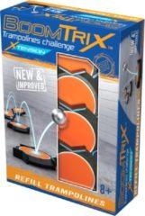 Oranje Boomtrix Refill Trampolines Uitbreiding - Knikkerbaan