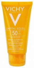 Vichy Ideal Soleil Dry Touch Gezichtsemulsie Factorspf50