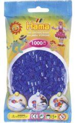 Hama beads Strijkkralen Hama - 1000 Stuks - Blauw Neon
