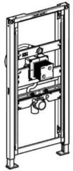 Geberit Duofix urinoir element universeel, sturing niet zichtbaar H112-130cm 111689001