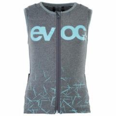 Evoc - Kid's Protector Vest - Beschermvest maat S, grijs