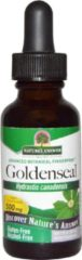 Natures answer Goldenseal, Alcohol Free, 500 mg (30 ml) - Nature's Answer