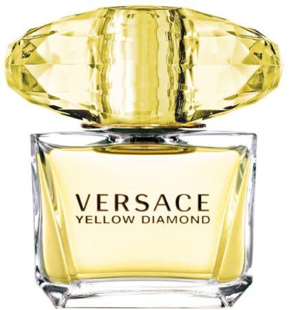 Afbeelding van Versace Yellow Diamond Eau de Toilette Spray 90 ml
