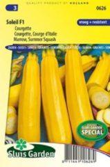 Sluis Garden Courgette (goudgeel) zaden - Soleil F1