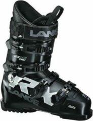 Lange RX 110 Pro Skischoen Donkergrijs/Rood