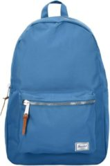 Herschel Rucksack mit Laptopfach 'Settlement 17 Backpack' himmelblau