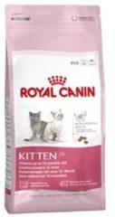 Kattenvoer Droogvoer kat kitten 400 gram Royal Canin