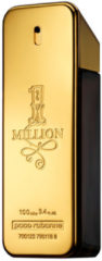 Paco Rabanne Herrendüfte 1 Million Eau de Toilette Spray 100 ml