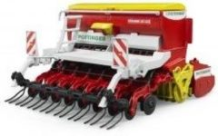 Rode Bruder 2347 Pöttinger Vitasem 302ADD harrow-mounted seed drills