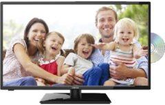 Lenco DVL-3252BK LED Fernseher (32 Zoll | Full HD | mit integriertem DVD-Player | A) Lenco schwarz