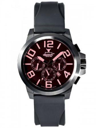 Afbeelding van Ingersoll Bison IN4107BBPU Heren Horloge