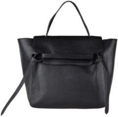 Legend Bags Vercelli One size Dames Handtas-Zwart