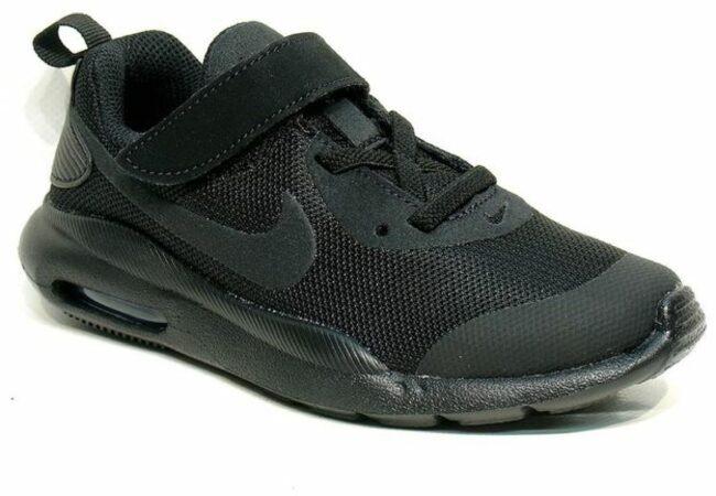 Afbeelding van Zwarte Nike AIR MAX OKETO kids