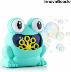 Automatische zeeppompmachine Froggly InnovaGoods