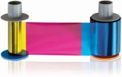 Fargo lint full color YMC F84050