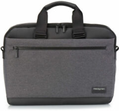 Zwarte Black Friday Korting. Hedgren Laptoptas 15,6 inch Byte Stylish Grey nu voor € 113.05