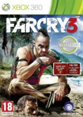 Ubisoft Far Cry 3 - Xbox 360 (Compatible met Xbox One)