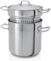 Zilveren Complete pastapan - Silampos