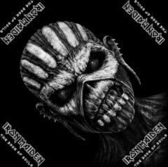 Razamataz Iron Maiden | Bandana | Book Of Souls