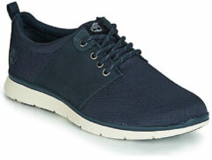 Blauwe Lage Sneakers Timberland KILLINGTON L/F OXFORD