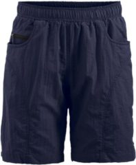 Blauwe Clique Kelton Donker Navy maat XL