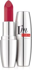 Paarse Pupa milano Pupa I'M Pupa Lipstick 306 Red Pop