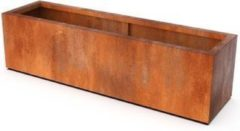 Oranje Geroba Plantenbak Artesa 120x50x60 cm