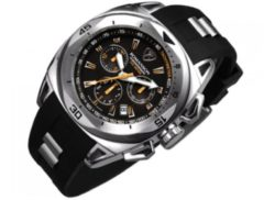 Romanson Active AL1237HM1WA32W Heren Horloge