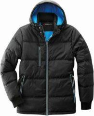 Generic Thermojas fleece voering zwart/blauw maat XL