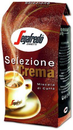 Afbeelding van Segafredo espressobonen Selezione Crema (1 kg)