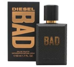 Diesel Bad Eau de Toilette 50 ml Spray