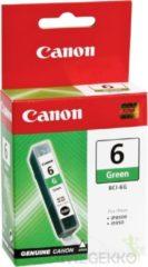Groene Canon BCI-6G - Inktcartridge / Groen