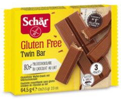 Dr Schar Twin bar 3-pack 64.5 Gram