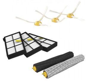 Afbeelding van Irobot stofzuiger accessoire Roomba 800 serie vervangingspakket